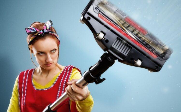 Un aspirator bun într-un oraș cu mult praf nu este un moft, ci o necesitate! – Redactat de: F. Felicia