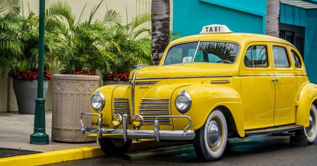 De ce să faci Taxi? – Redactat de: R. Pop