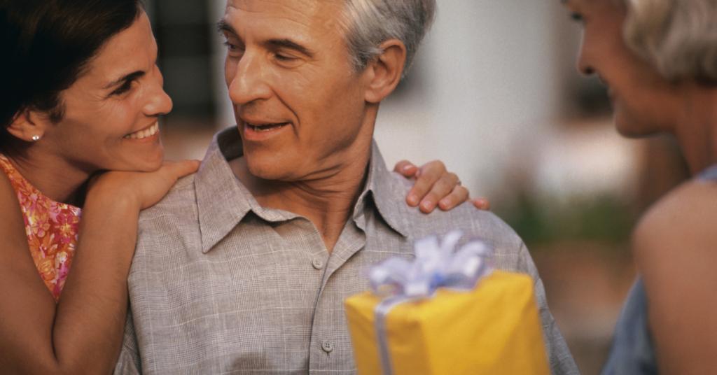 Cum alegem cele mai potrivite cadouri pentru bărbați – Redactat de E. Baicu